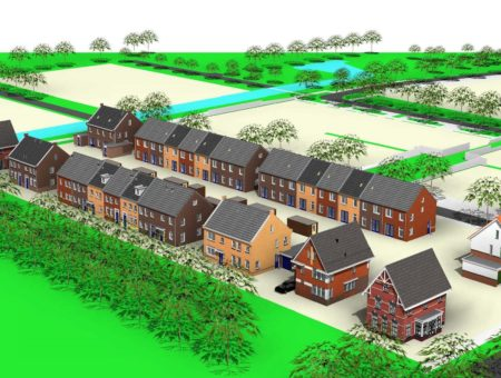 13 maart: start verkoop Buitenplaats fase 2b in De Goorn