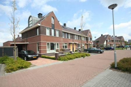 Hoogkarspel, Reigersborg-Noord