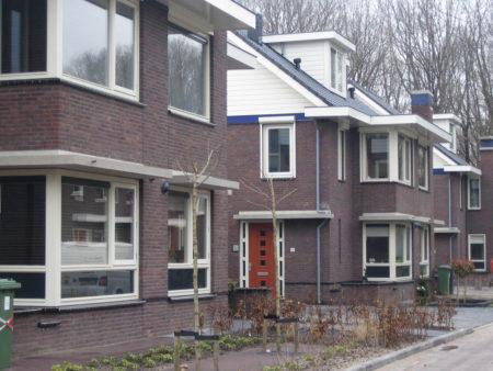 Oosterhout, Vlinderbos