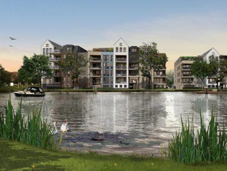 Verkoop appartementen Allure aan de Amstel gestart