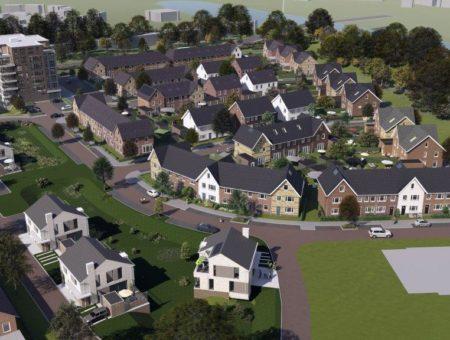 Wilhelminahaven fase 2 in verkoop