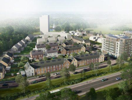 Oosterhout, Wilhelminahaven
