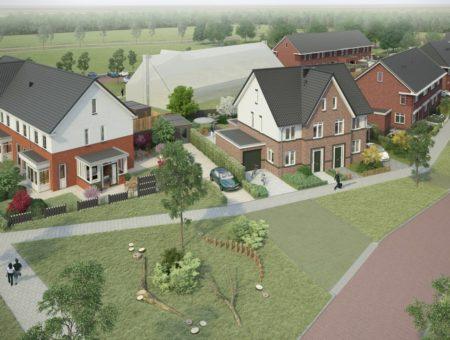 Hoogkarspel, Reigersborg Noord fase 3