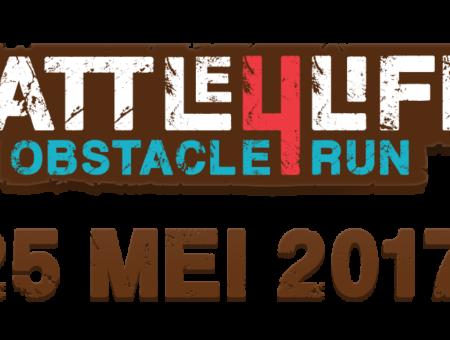 Battle4Life 2017 op Hemelvaartsdag