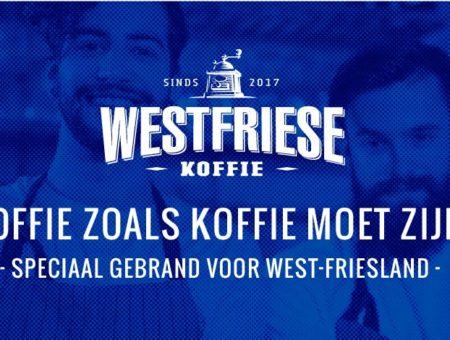 Westfriese Koffie in Hoorn