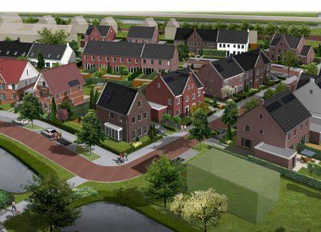 Start verkoop Buitenplaats fase 3a in De Goorn
