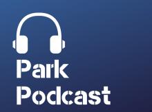 Park Podcast on tour met Karin Zeeman