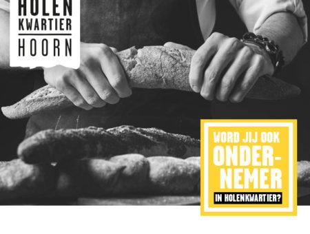 Ondernemen in Holenkwartier Hoorn