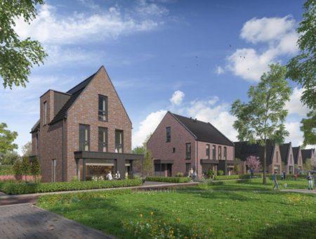 Hoorn, Aan 't Hoff (Bangert & Oosterpolder)