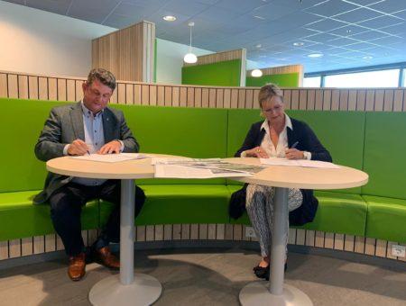 Locatieontwikkelovereenkomst Zevenbergen ondertekend