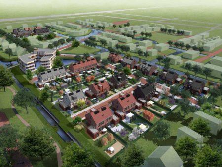 Samenwerkingsovereenkomst Reigersborg Zuid V fase 2 getekend