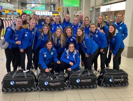 Westfriesland SEW speelt Europacup